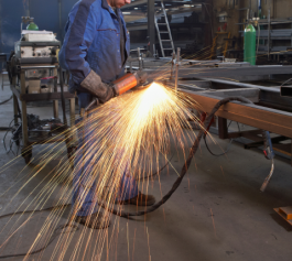 Metallbearbeitung: Qualität schnell & preiswert